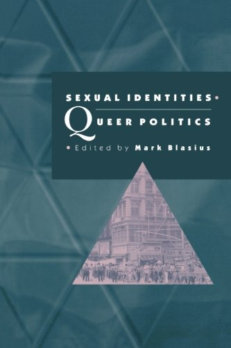 BOOK Sexual Identities, Queer Politics [K.I.N.D.L.E]