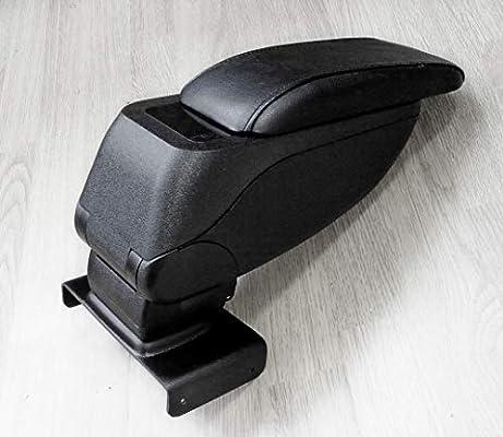 Tailored Black Rubber Car Mats Volkswagen EOS 2006-2012