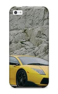 2002 Wald Lamborghini Murcielago Case Compatible With Iphone 4s/ Hot Protection Case