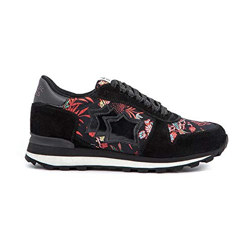 Dark Oriental Stars Gemma Sneakers Atlantic tqSwnHF