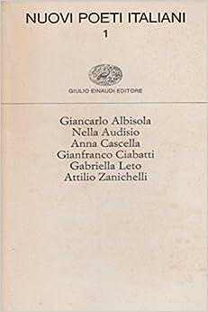 Nuovi poeti italiani 1