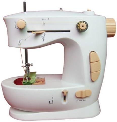 Michley Electronics LSS-338 - Máquina de coser (Máquina de coser ...