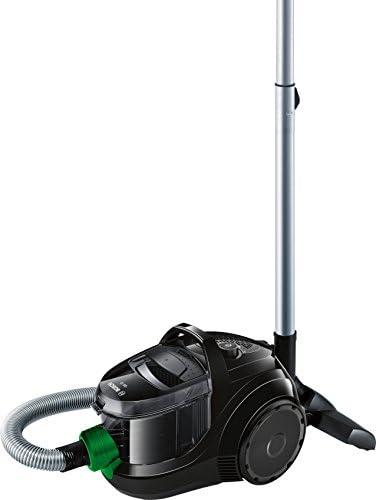 aspiradora trineo sin bolsa