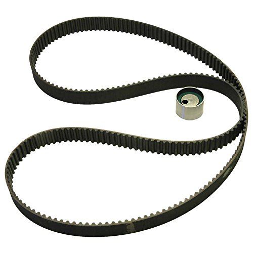 and 2 Tensioners ACDelco TCK332 Professional Timing Belt Kit with Idler Pulley 2 Belts