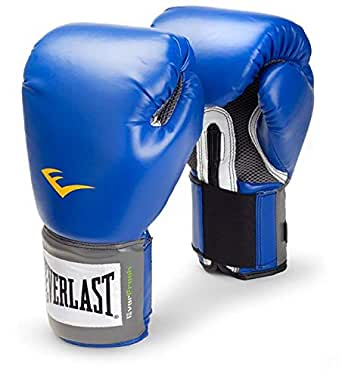 Everlast EVER-1200011 Pro Style Training Gloves