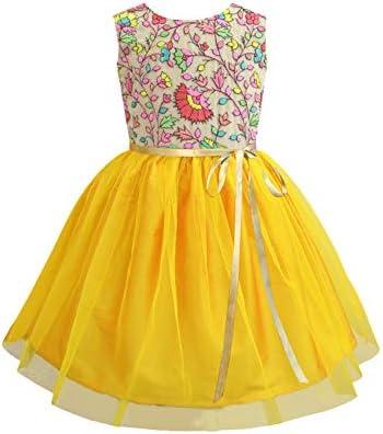 A.T.U.N Girl's Skater Dress