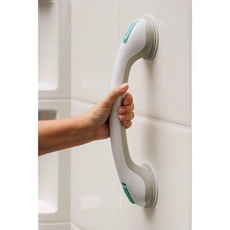 Safe-Er-Grip Bathtub and Shower Assist Bar, 16.5''