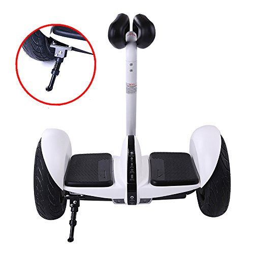 KECUCO Kickstand Parking Stand for Segway miniPRO/2018 Edition/MINILITE by KECUCO