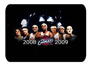 Cleveland Cavaliers NBA Mouse Pad
