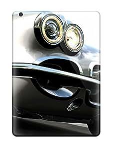 Ipad Air Case Bumper Tpu Skin Cover For Gran Turismo Accessories