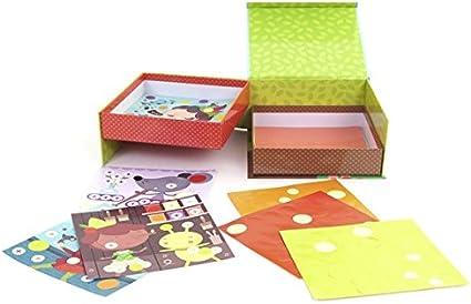 Eureka Kids 6821506011 Caja de gomets Cuentos: Amazon.es: Juguetes ...