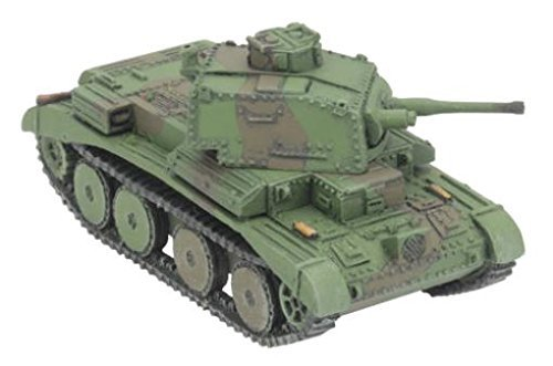 - A13 Cruiser Mk Ii by Flames of War