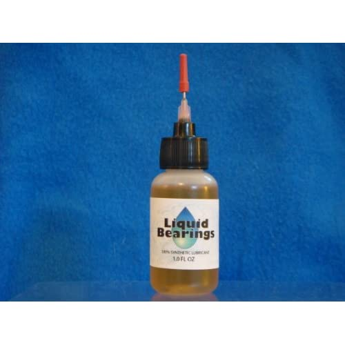 Cheap Liquid Bearings The Best Synthetic Oil To Keep