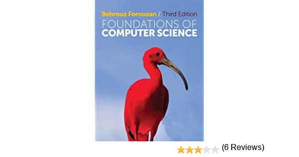 Foundations of Computer Science: 9781408088418: Computer Science ...