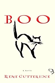 Boo by [Gutteridge, Rene]