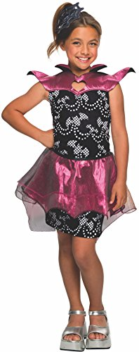 [Rubie's Costume Monster High Draculaura Child Costume, Small] (80s Costumes For Family)