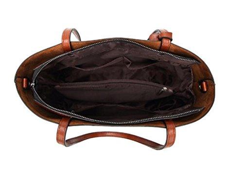 Bag Shoulder F Leather Bag Chain Pu Metallic Hobos Women's Strap Storage Shoulder Bags Bag Handbags Fashion 4gZw6x0