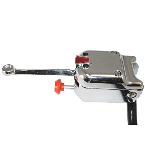 United Pacific 5007R Heavy Duty Turn Signal Switch (Custom Turn Signal Switch)