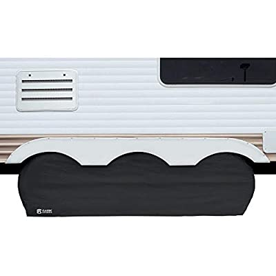 Classic Accessories Overdrive AC Cover