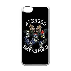 Generic Case Avenged Sevenfold For iPhone 5C 560Y7Y8656