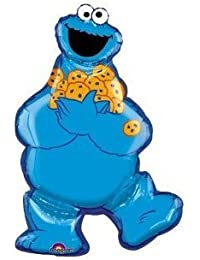 Access 2 X Cookie Monster Super Shape By Anagram deal