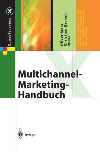 Multichannel-Marketing-Handbuch (X.media.press)