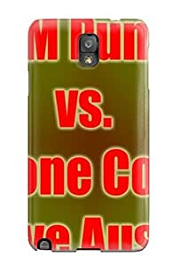 Excellent Galaxy Note 3 Case Tpu Cover Back Skin Protector Cm Punk Cs Stone Cold by supermalls