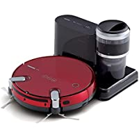 TOSHIBA robot cleaner TORNEO ROBO VC-RVS2-R (Grand Red)