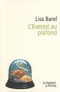 L'Everest au plafond par Lisa Barel