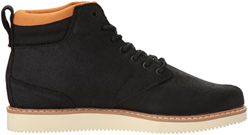 sale outlet store nicekicks cheap online DC Men's Mason Ankle Boot Black cheap sale footlocker finishline cheap tumblr free shipping reliable kCzXZaV