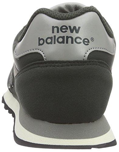 Balance New Herren Sneakers Grey Grau GM500 ddq0gwTr