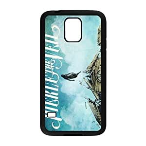 Pierce The Vell Brand New And High Quality Hard Case Cover Protector For Samsung Galaxy S5
