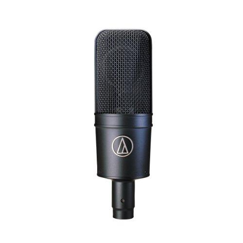 Audio-Technica AT4033/CL Cardioid Condenser Microphone Cl Studio Condenser Microphone