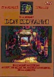 Mozart - Don Giovanni / Bestschastny, Jedlicka, Petrenko, Mackerras, Prague Opera