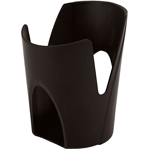 Mamas & Papas Cup Holder - Black by Mamas & Papas