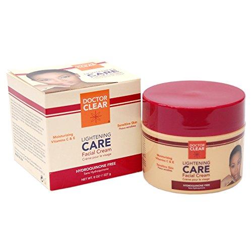 doctor clear lightening cream - 1