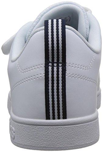 Scarpe Clean Advantage Ftwbla Sportive Bianco Ftwbla Maruni Vs Uomo Cmf adidas UAIFxRnqg