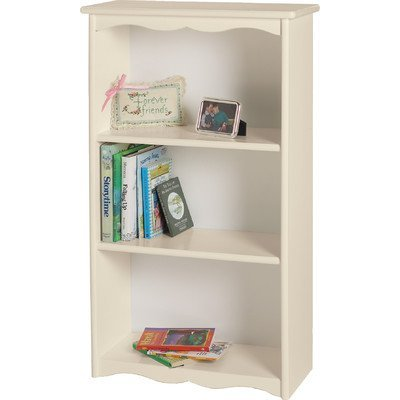 Little Colorado Traditional Bookcase, Linen by Little Colorado