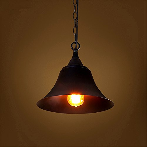 Colored Drum Pendant Lights in US - 8