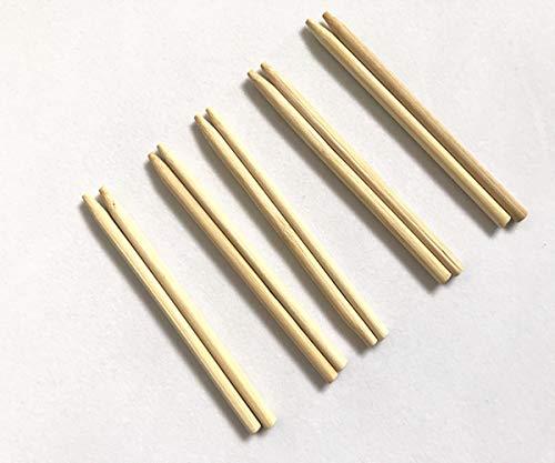 shaoshi sword 5Pc Japanese Katana Bamboo Mekugi for Tsuka Sale