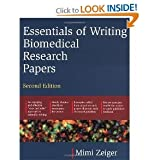 Essential of writing biomedical research papers