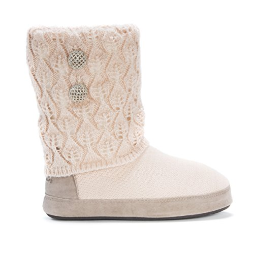 Sofia MUK Slipper Blush Women's LUKS w7x7Pp8E