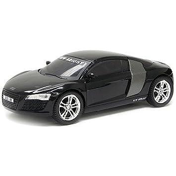 Audi R Remote Control Car Amazoncouk Toys Games - Audi remote control car