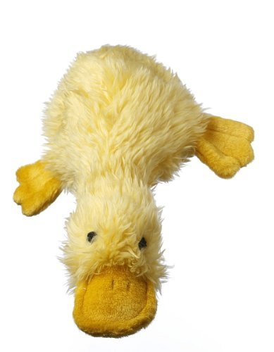 Duckworth Large Dog Toy 13″ Assorted Colors