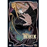 Witch Hunter Robin, vol. 4