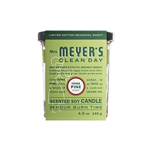 Mrs-Meyers-Clean-Day-Candle-Iowa-Pine-490-Ounce-Pack-of-2