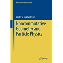 Noncommutative Geometry and Particle Physics