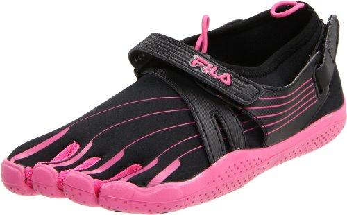 2f7206584503 ... Amazon.com Fila Women s Skele-Toes EZ Slide Shoe