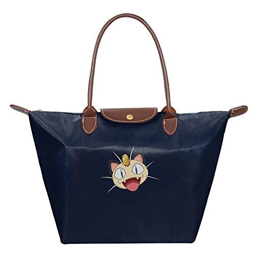 Meowth Normal Pokemon Women's Tote Women's Bag