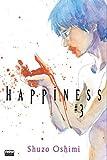 capa de Happiness  - Volume  3